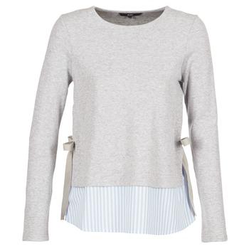 textil Mujer sudaderas Vero Moda KIAM Gris