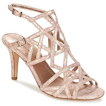 Zapatos Mujer Sandalias Tamaris  Rosa