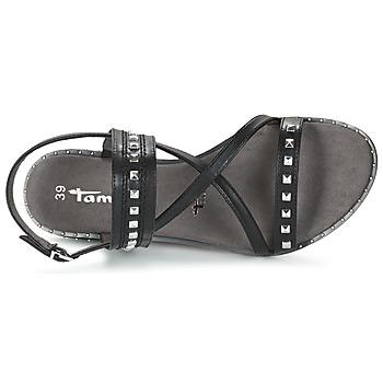 Tamaris Negro