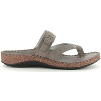 Zapatos Mujer Zuecos (Mules) Walk & Fly 3861-22201 Gris