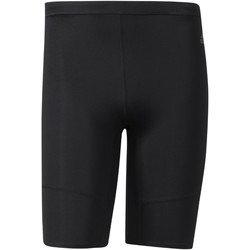 textil Hombre leggings adidas Performance Mallas cortas Supernova Negro