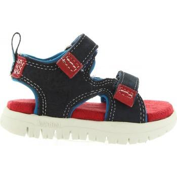 Zapatos Mujer Sandalias Timberland CA1LN6 PIERMONT Azul