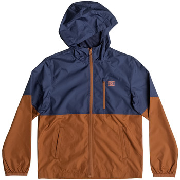 textil Niño Cortaviento DC Shoes Dagup Block Boy
