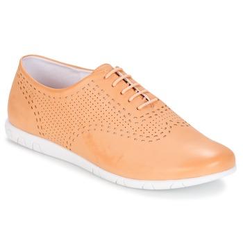 Zapatos Mujer Richelieu Kickers BECKI Carne