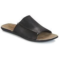 Zapatos Hombre Zuecos (Mules) Kickers SPIKA Negro