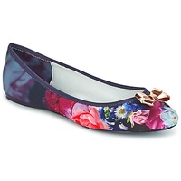 Zapatos Mujer Bailarinas-manoletinas Ted Baker IMME 2 DKBLUE
