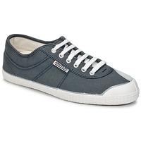 Zapatos Hombre Zapatillas bajas Kawasaki BASIC Gris