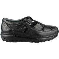 Zapatos Hombre Sandalias Joya FISHERMAN NEGRO