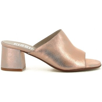 Zapatos Mujer Zuecos (Mules) Kissia 995 rose