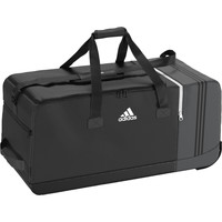 Bolsos Mochila de deporte adidas Performance Team Travel XL Negro