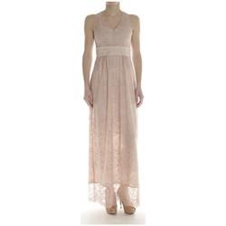 textil Mujer vestidos largos Kocca Vestido RATAM Rosa