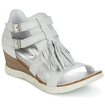 Zapatos Mujer Sandalias Regard RECALI Gris