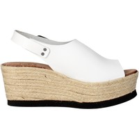Zapatos Mujer Sandalias Tdl Collection 5372677-6 Blanco