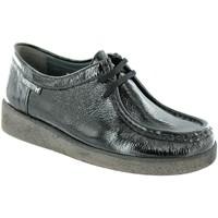 Zapatos Mujer Mocasín Mephisto CHRISTY Negro