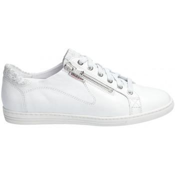 Zapatos Mujer Zapatillas bajas Mephisto HAWAI Blanco