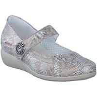 Zapatos Mujer Bailarinas-manoletinas Mephisto JESSY Marrón