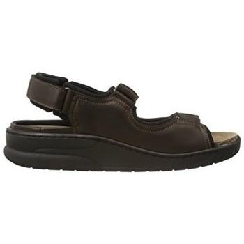 Zapatos Hombre Sandalias Mephisto VALDEN Marrón