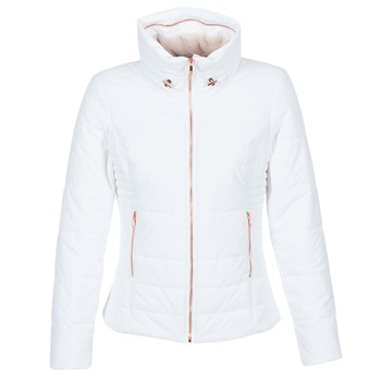 textil Mujer plumas Only BROOKE Blanco