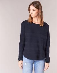 textil Mujer jerséis Only CAVIAR Marino