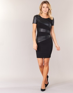 textil Mujer vestidos cortos Only MARY Negro