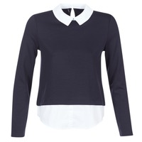 textil Mujer Tops / Blusas Only CALLY Marino