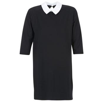 textil Mujer vestidos cortos Only MANDY Negro