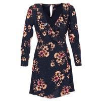 textil Mujer vestidos cortos Only JENNY Marino