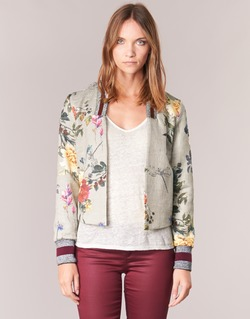 textil Mujer Chaquetas / Americana Only FLORA Gris
