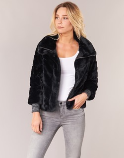 textil Mujer Chaquetas / Americana Only NEW MARTINA Negro