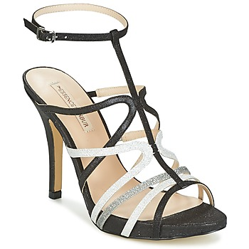 Zapatos Mujer Sandalias Menbur DARRO Negro 01c86abb70e