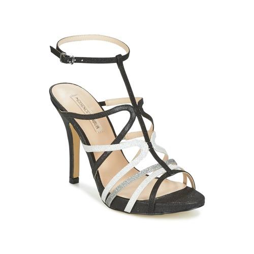 Zapatos casuales salvajes Menbur DARRO Negro - Envío gratis Nueva promoción - Zapatos Sandalias Mujer  Negro