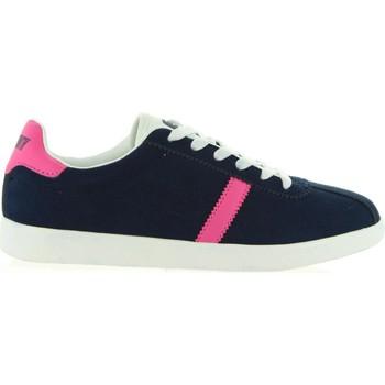 Zapatos Mujer Zapatillas bajas John Smith CALEA W Azul