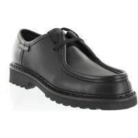 Zapatos Hombre Mocasín Mephisto PEPPO Negro