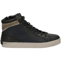 Zapatos Hombre Zapatillas altas Crime London LUCKY HI MISSING_COLOR
