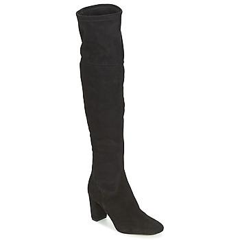 Zapatos Mujer Botas a la rodilla Bocage FLORIAN Negro