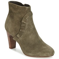 Zapatos Mujer Botines Bocage ELLITA Fossil