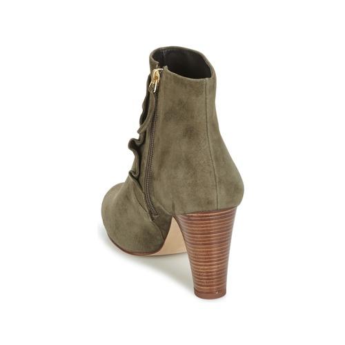Ellita Fossil Bocage Zapatos Botines Mujer NOmvn0w8