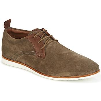 Zapatos Hombre Derbie Bocage GUSTAVE Marrón