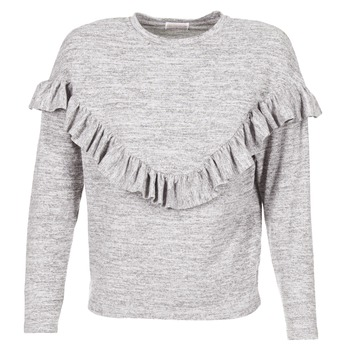 textil Mujer jerséis Moony Mood GREPINA Gris