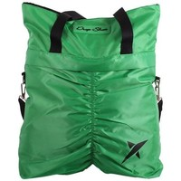 Bolsos Mochila Drop Shot BOLSO  SECRET VERDE VERDE