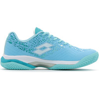 Zapatos Mujer Sport Indoor Lotto Viper Ultra III Clay W