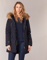 textil Mujer parkas Betty London HARI Marino