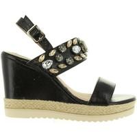 Zapatos Mujer Sandalias Xti 30612 Negro