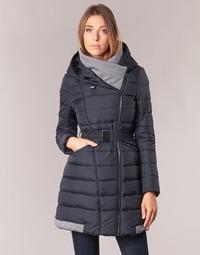 textil Mujer plumas Casual Attitude HAZETTE Marino