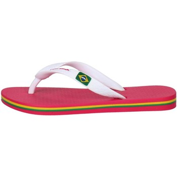 Zapatos Niño Chanclas Ipanema 80416 24044 Chanclas Boy Blanco/Fucsia Blanco/Fucsia