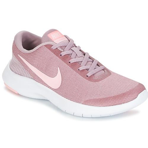Últimos recortes de precios Nike FLEX EXPERIENCE RUN 7 W Rosa - Envío gratis con