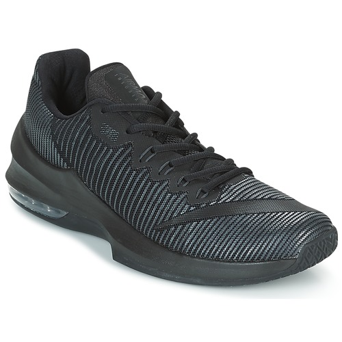 quality design b6fa2 9b7ce Zapatos especiales para hombres y mujeres Nike AIR MAX INFURIATE 2 LOW Negro