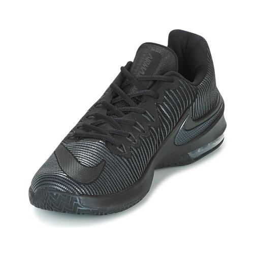 size 40 4587e 5a9ec ... Zapatos especiales para hombres y mujeres Nike AIR MAX INFURIATE 2 LOW  Negro ...