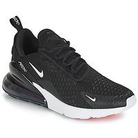 Zapatos Hombre Zapatillas bajas Nike AIR MAX 270 Negro / Gris