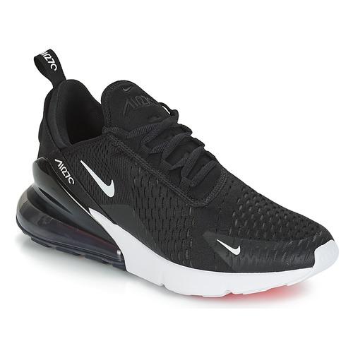 cd660c085 Nike AIR MAX 270 Negro   Gris - Zapatos Deportivas bajas Hombre 149